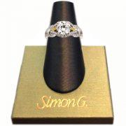 simon g ring-W